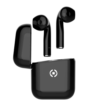 CELLY TRUE WIRELESS DROP ZED1 BK