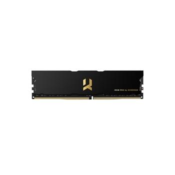 GOODRAM IRP-3600D4V64L17S/8G 8GB IRDM PRO DDR4 3600MHz CL17 1.35V Black