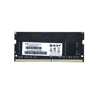 S3 PLUS 4GB S3+ SODIMM DDR4 2666MHZ CL19