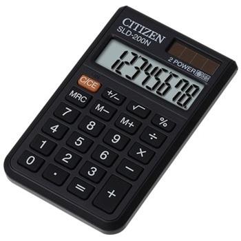 Citizen 4562195133339 calcolatrice
