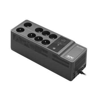 APC BE650G2-CP gruppo di continuità (UPS) Standby (Offline) 650 VA 400 W