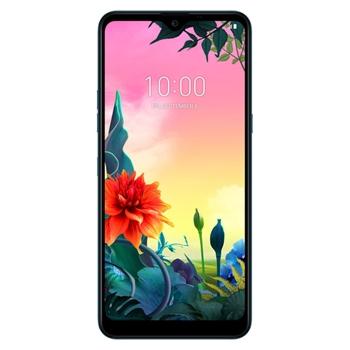 """TIM LG K50S 16,5 cm (6.5"""") 3 GB 32 GB Doppia SIM 4G USB tipo-C Blu Android 9.0 4000 mAh"""