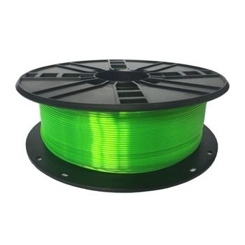 GEMBIRD 3DP-PLA+1.75-02-G Filament Gembird PLA-plus Green | 1,75mm | 1kg