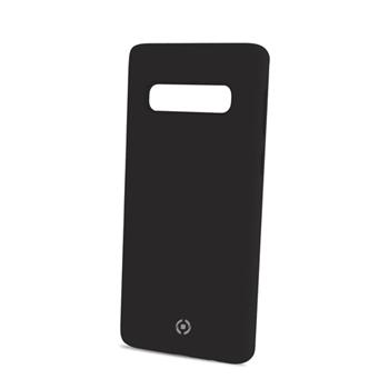 """Celly Feeling custodia per cellulare 15,5 cm (6.1"""") Cover Nero"""