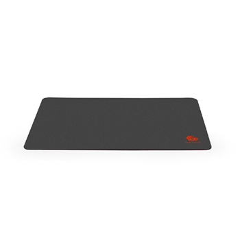 GEMBIRD MP-S-GAMEPRO-M Gembird silicon gaming mouse pad pro, black color, size M 275x320mm