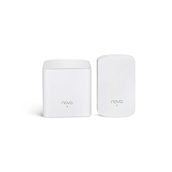 Tenda MW5 1200 Mbit/s Supporto Power over Ethernet (PoE) Bianco