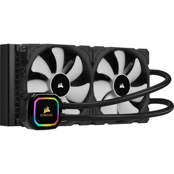 Corsair iCUE H115i RGB PRO XT Processore