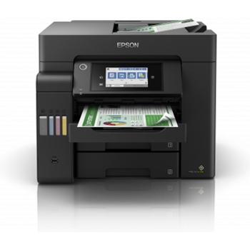 Epson EcoTank ET-5850 Ad inchiostro 4800 x 2400 DPI 32 ppm A4 Wi-Fi