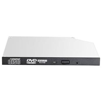 HPE HP 9.5MM SATA DVD-ROM JB GEN9 KIT