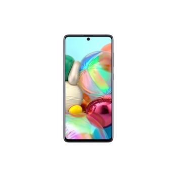 "Samsung Galaxy A71 SM-A715F/DS 17 cm (6.7"") 6 GB 128 GB Doppia SIM 4G USB tipo-C Nero Android 10.0 4500 mAh"