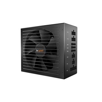 be quiet! Straight Power 11 650W Platinum alimentatore per computer 20+4 pin ATX ATX Nero