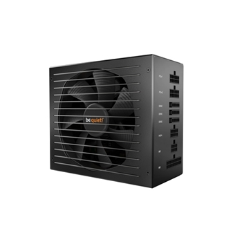 be quiet! Straight Power 11 750W Platinum alimentatore per computer 20+4 pin ATX ATX Nero