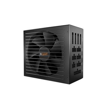 be quiet! Straight Power 11 850W Platinum alimentatore per computer 20+4 pin ATX ATX Nero