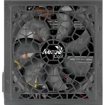 Aerocool Aero alimentatore per computer 550 W Nero