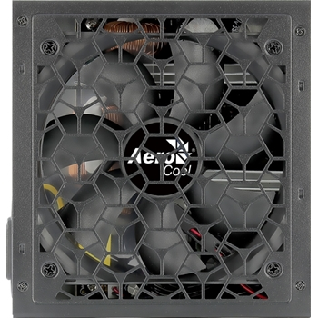 Aerocool Aero alimentatore per computer 750 W Nero