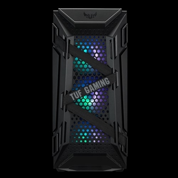 ASUS TUF Gaming GT301 Midi Tower Nero