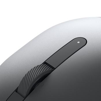 DELL MS5120W mouse Wireless a RF + Bluetooth Ottico 1600 DPI Mano destra