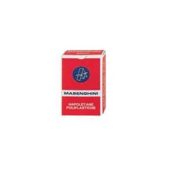 AGM 1066013520 carte da gioco 40 pezzo(i)