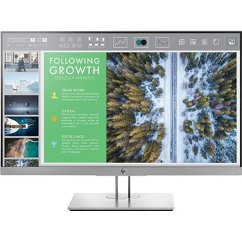 HP 23.8IN LED 1920X1080 16:9 5MS ELITEDISPLAY E243 5M:1 DP HDMI IN