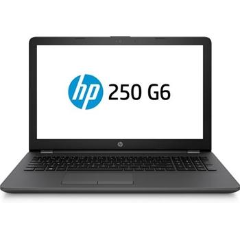 HP 250 G6 CI5-7200U 8GB 256GB 15.6IN DVDRW W10P IT