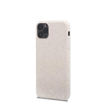 """Celly EARTH custodia per cellulare 14,7 cm (5.8"""") Cover Bianco"""