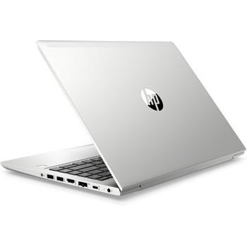 """HP ProBook 440 G7 Argento Computer portatile 35,6 cm (14"""") 1920 x 1080 Pixel Intel® Core™ i7 di decima generazione 16 GB DDR4-SDRAM 512 GB SSD Wi-Fi 6 (802.11ax) Windows 10 Pro"""