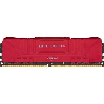 Crucial BL2K8G30C15U4R memoria 16 GB DDR4 3000 MHz