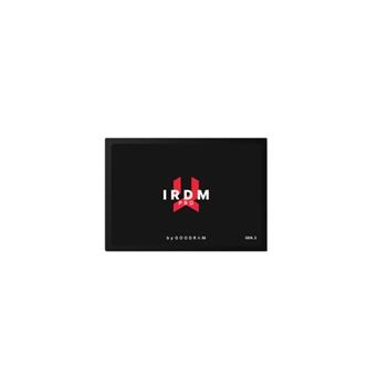 GOODRAM SSD IRDM PRO GEN.2 512GB 2.5 SATA3 555/540 MB/s