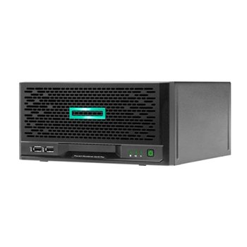 Hewlett Packard Enterprise ProLiant MicroServer server Intel Xeon E 3,4 GHz 16 GB DDR4-SDRAM Ultra Micro Tower 180 W