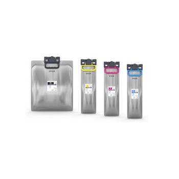 Epson C13T05B140 cartuccia d'inchiostro Originale Nero, Ciano, Magenta, Giallo 4 pezzo(i)