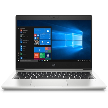 "HP ProBook 430 G7 Argento Computer portatile 33,8 cm (13.3"") 1920 x 1080 Pixel Intel® Core™ i7 di decima generazione 16 GB DDR4-SDRAM 256 GB SSD Wi-Fi 5 (802.11ac) Windows 10 Pro"