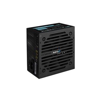 Aerocool VX PLUS 700 alimentatore per computer 700 W 20+4 pin ATX ATX Nero