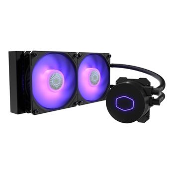 Cooler Master MasterLiquid ML240L V2 RGB raffredamento dell'acqua e freon