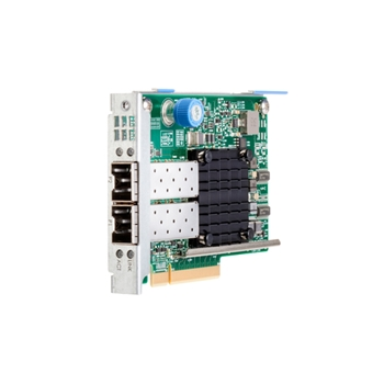 Hewlett Packard Enterprise Ethernet 10Gb 2-port 537SFP+ OCP3 Fibra 10000 Mbit/s Interno