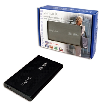 LOGILINK - Case to HDD 2.5'' SATA USB 3.0