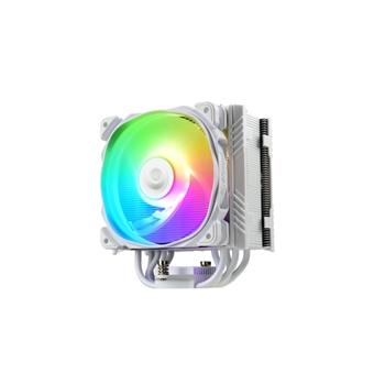 Enermax ETS-T50 Processore Refrigeratore 12 cm Bianco