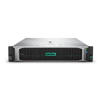 Hewlett Packard Enterprise ProLiant DL380 Gen10 server 72 TB 2,4 GHz 32 GB Armadio (2U) Intel® Xeon® Silver 800 W DDR4-SDRAM