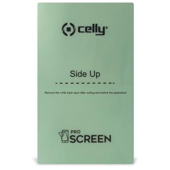Celly PROFILM100 protezione per schermo Pellicola proteggischermo trasparente Universale 100 pezzo(i)