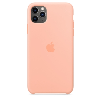 "Apple MY1H2ZM/A custodia per cellulare 16,5 cm (6.5"") Cover Arancione"