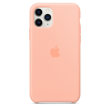 """Apple MY1E2ZM/A custodia per cellulare 14,7 cm (5.8"""") Cover Arancione"""