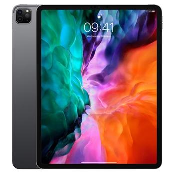 APPLE iPad Pro 12.9Inch 32.77cm 1TB WiFi Gray A12Z Bionic Chip Liquid Retina Display 120Hz 600Nits