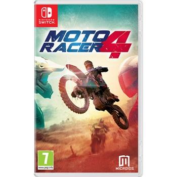 Activision Moto Racer 4 videogioco Nintendo Switch Basic Inglese, ITA