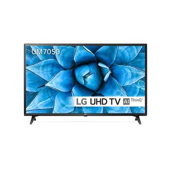 "LG TV 49"" LED ULTRA HD 4K SMARTDVB/T2/S2 49UM7050"
