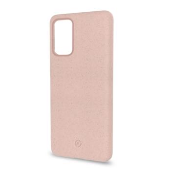 """Celly EARTH custodia per cellulare 17 cm (6.7"""") Cover Rosa"""
