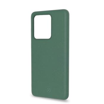 """Celly EARTH custodia per cellulare 17,5 cm (6.9"""") Cover Verde"""
