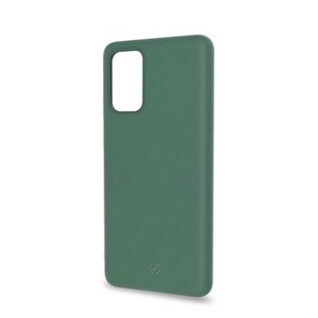 """Celly EARTH custodia per cellulare 15,8 cm (6.2"""") Cover Verde"""
