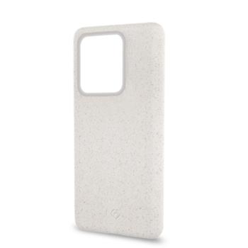 """Celly EARTH custodia per cellulare 17,5 cm (6.9"""") Cover Bianco"""