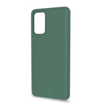 """Celly EARTH custodia per cellulare 17 cm (6.7"""") Cover Verde"""