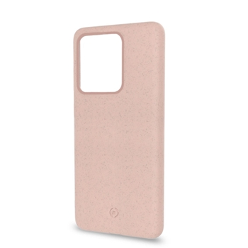 "Celly EARTH custodia per cellulare 17,5 cm (6.9"") Cover Rosa"
