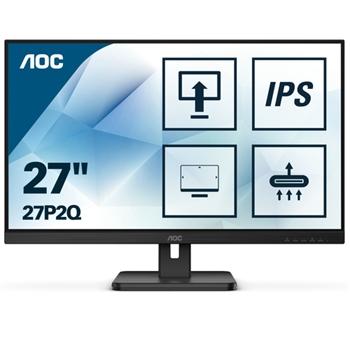 AOC 27P2Q 27inch full HD monitors USB VGA DVI HDMI